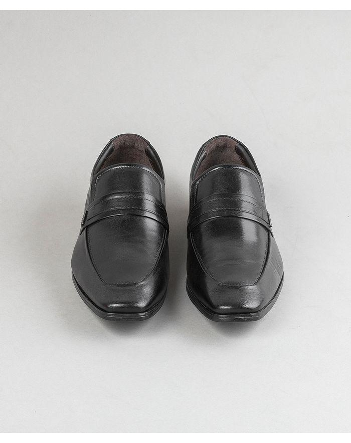 7e6f6ec74 Sapato Smart Comfort Vince Light Preto - Democrata Mobile